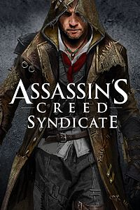 Carátula del juego Assassin's Creed Syndicate - Victorian Legends Outfit for Jacob