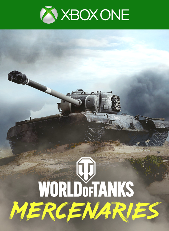 World of Tanks - T32-A Proto Ultimate