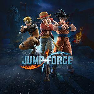 JUMP FORCE Xbox One
