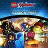 LEGO® Marvel's Vingadores Passe de Temporada