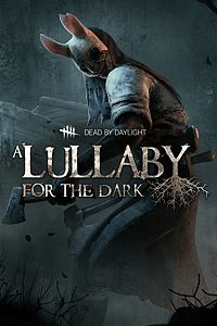 Carátula del juego Dead by Daylight: The Lullaby for the Dark Chapter