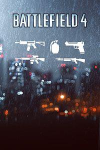 Carátula del juego Battlefield 4 Weapon Shortcut Bundle