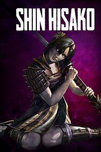 Carátula del juego Shin Hisako de Xbox One