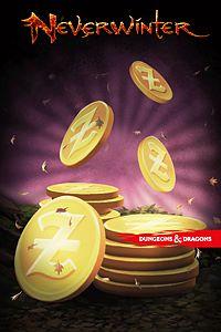 Carátula del juego 1000 Neverwinter Zen para Xbox One