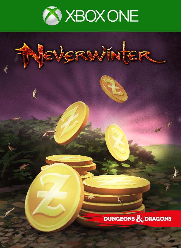 1000 Neverwinter Zen boxshot
