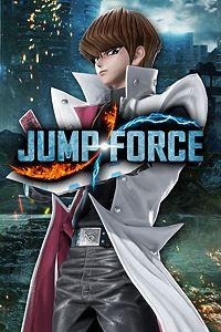 Carátula del juego JUMP FORCE Character Pack 1: Seto Kaiba