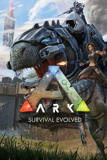 Ark Survival Evolved Satın Al Microsoft Store Tr Tr