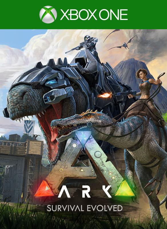 Xbox Play Anywhere Xbox