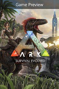 Carátula del juego ARK: Survival Evolved (Game Preview)