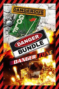 Carátula del juego Danger Bundle