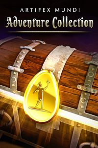 Carátula del juego Artifex Mundi Adventure Collection para Xbox One