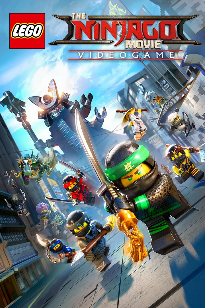 Buy The Lego Ninjago Movie Video Game Microsoft Store