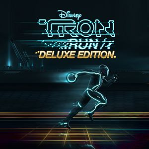 TRON RUN/r (Lote Deluxe) Xbox One