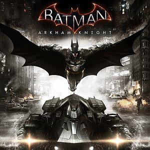 BATMAN™: Рыцарь Аркхема Xbox One