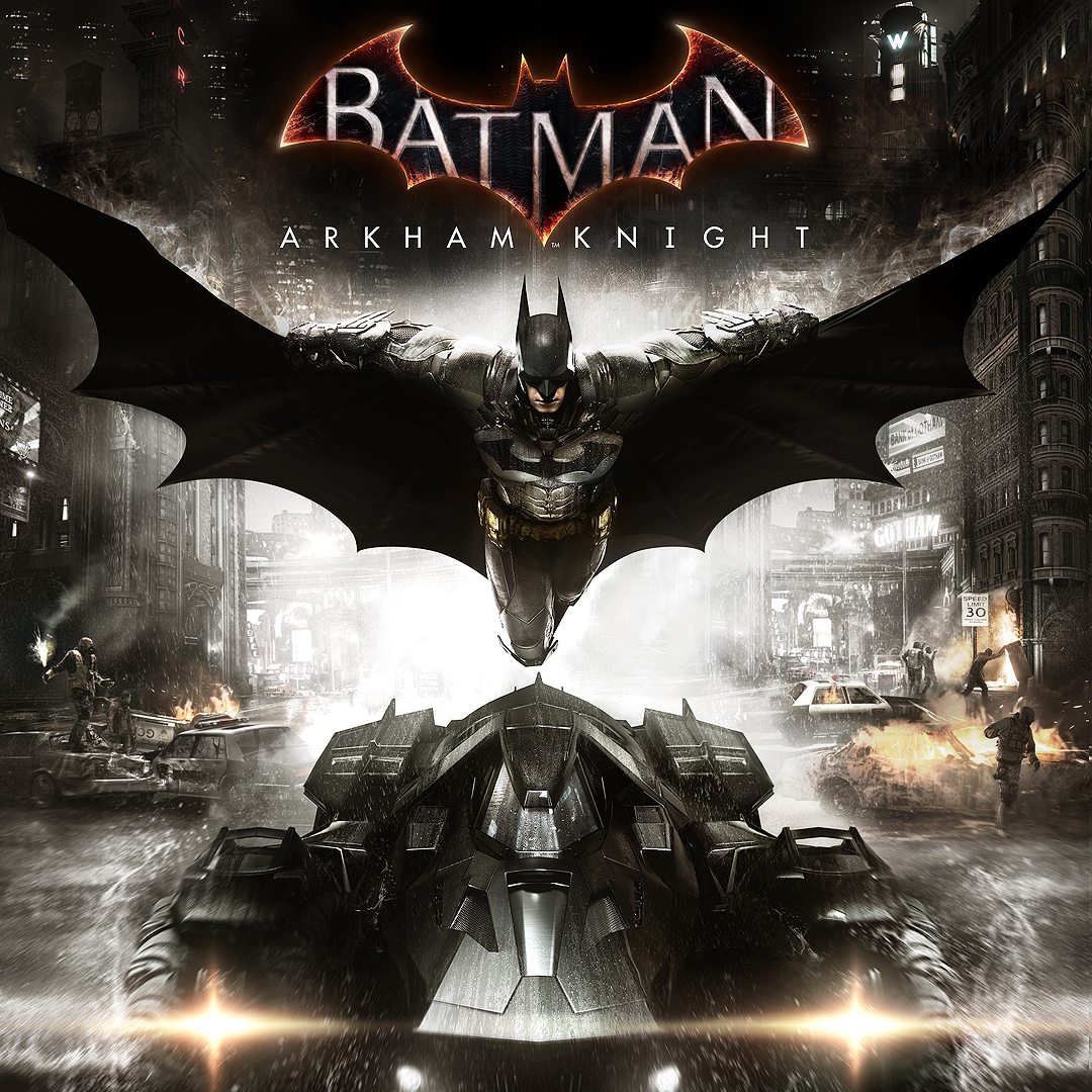 Batman™: Arkham Knight (PC)