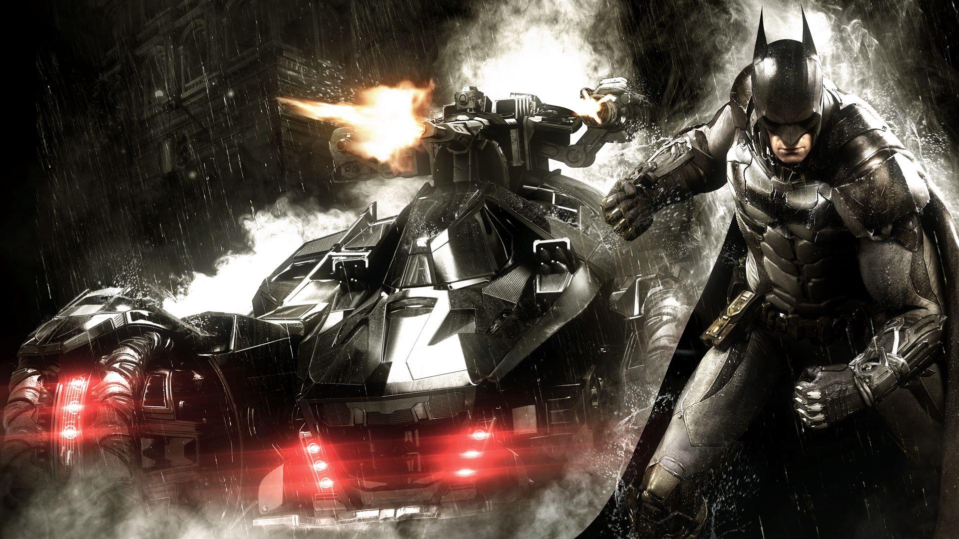 Buy BatmanTM Arkham Knight
