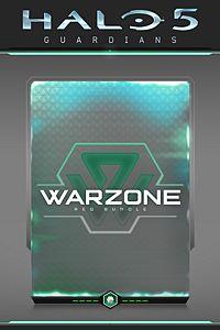 Carátula del juego Halo 5: Guardians – Warzone REQ Bundle