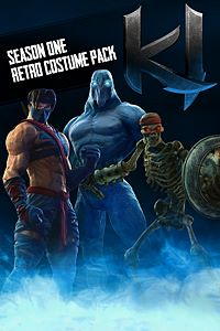 Killer Instinct: Season 1 Costume Pack