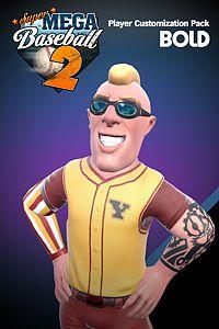 Carátula del juego Bold Player Customization Pack