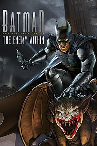 Buy batman the enemy within episode 1 microsoft store batman the enemy within episode 1 voltagebd