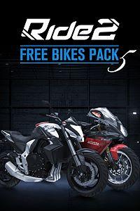 Carátula del juego Ride 2 Free Bikes Pack 5