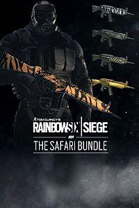 Carátula del juego Safari Bundle