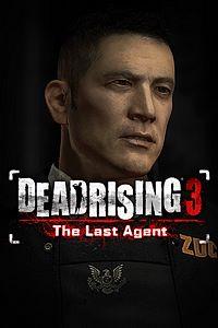 Carátula del juego Dead Rising 3: The Last Agent
