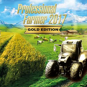 Professional Farmer 2017 - Gold Edition Xbox One