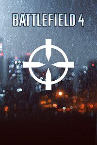 Carátula del juego Battlefield 4 Recon Shortcut Kit