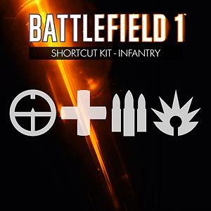 Battlefield™ 1 Shortcut Kit: Infantry Bundle Xbox One