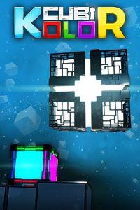 Carátula del juego Cubikolor para Xbox One
