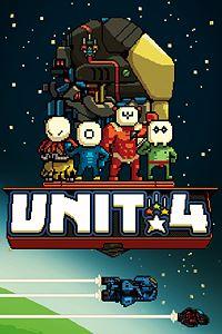 Carátula del juego Unit 4