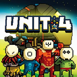 Unit 4 Xbox One
