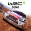 WRC 5 FIA World Rally Championship – Demo
