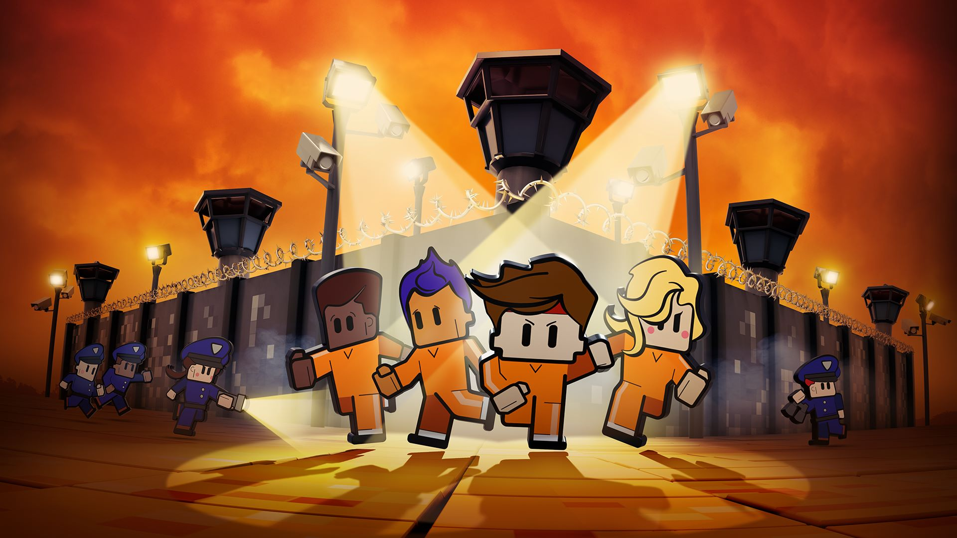 Buy The Escapists 2