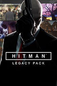 HITMAN™ - Lote Legado