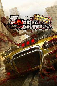 Carátula del juego Zombie Driver Ultimate Edition