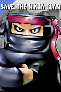 Save the Ninja Clan
