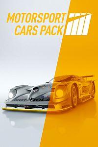 Carátula del juego Project CARS 2 Motorsports Bonus Pack