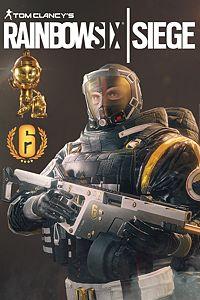 Carátula del juego Tom Clancy's Rainbow Six Siege: Pro League Lion Set