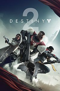Destiny 2 - Launch Edition