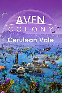 Carátula del juego Aven Colony - Cerulean Vale de Xbox One