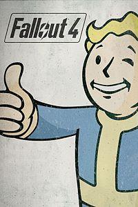 Carátula del juego Fallout 4: Digital Deluxe Bundle