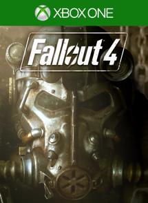 Fallout 4 Digital Deluxe Bundle