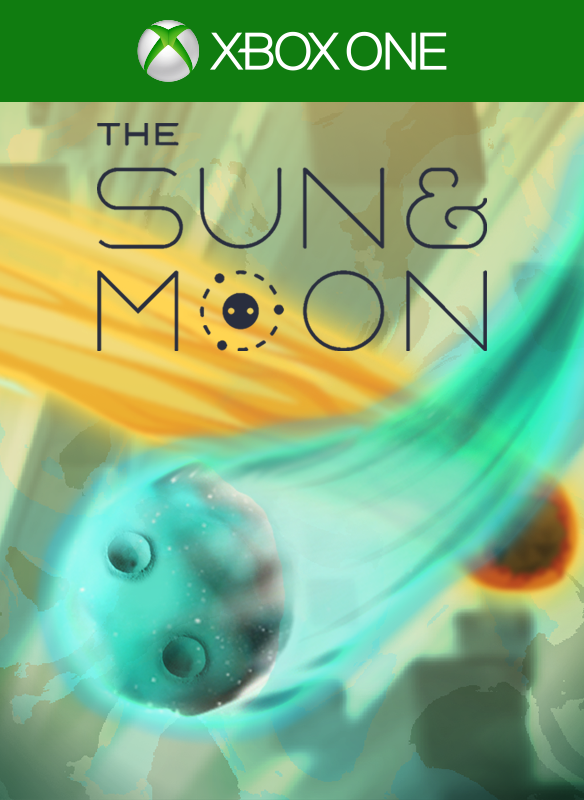 The Sun and the Moon boxshot