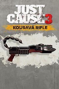 Carátula del juego Just Cause 3 – Kousavá Rifle de Xbox One