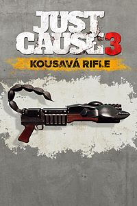Carátula del juego Just Cause 3 – Kousavá Rifle