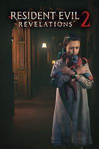 Carátula del juego RER2 Episode Four: Metamorphosis