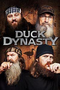 Carátula del juego Duck Dynasty