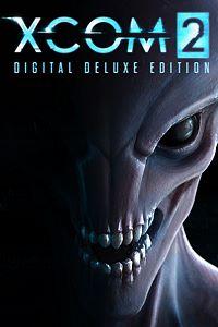 Carátula del juego XCOM 2 Digital Deluxe Edition